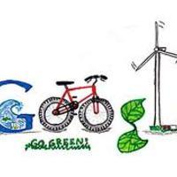 Mennyire zöld a Google?