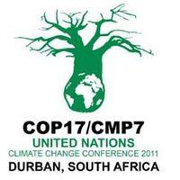 Klímacsúcs Durbanben - Apa, kezdődik!