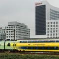 Hollandiában már szélenergiával hajtják a vonatokat