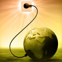 Alig kell több energia a világnak