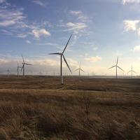 Nagyon úgy tűnik, hogy Wyomingban nem szeretik, ha tiszta az energia