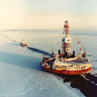 Békén hagyjuk az Északi-sarkot?