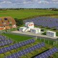Jöhetnek az ipari méretű akkumulátorpakkok!