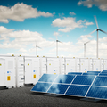 Négy éven belül 19 milliárd dolláros lesz a globális energiatárolási piac