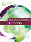 Energy Policies of IEA Countries - Hungary 2011 Review