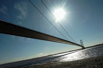 Energy is the bridge!