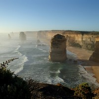 A szivárványkígyó, a 12 apostol és a tengeralattjáró esete - azaz roadtrip Sydney-ből Melbourne-be