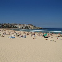 Az első két hét az ozzi (hivatalosan nem) fővárosban, Sydney-ben (2013.10.18-31.)