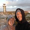 Emuk és az ezerlábú (Nagy Ausztrál körút, 4. hét, 04.21-04.27)