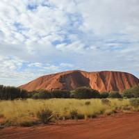 A vörös kontinens - az ország közepe (Nagy Ausztrál Körút, 13. hét, 06.23-29)