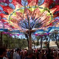 Rainbow Serpent - azaz dübörög az ausztrál fesztiválszezon