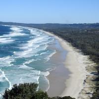 Itt a vége - A világ legnagyobb homokszigete és környéke (Nagy Ausztrál Körút, 16-17. hét, 07.14-07.23)