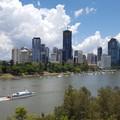 Brisbane, az új Ígéret Földje