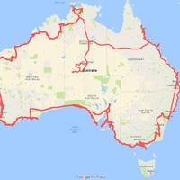 Ausztrál körutunk legjei (1. rész)