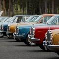 Az 50 millió dolláros autókiállítás - Hunter Valley