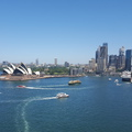 Az 52 millió Forintos parkolóhely, azaz ingatlanhelyzet Ausztráliában, Sydney-ben