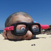 A világ legszebb tengerparti kiállítása - Sculptures by the Sea
