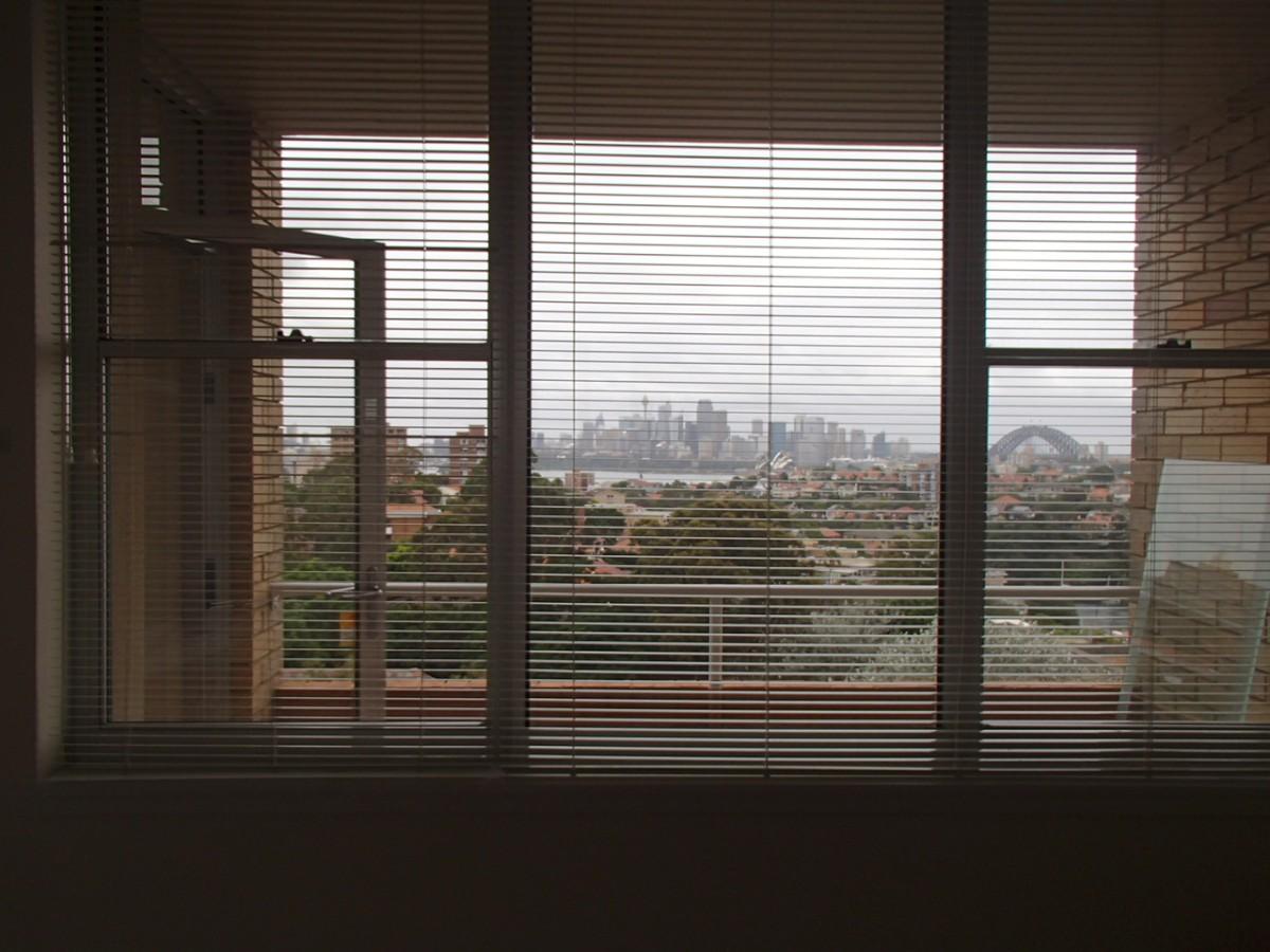 Kilátás a hálóból