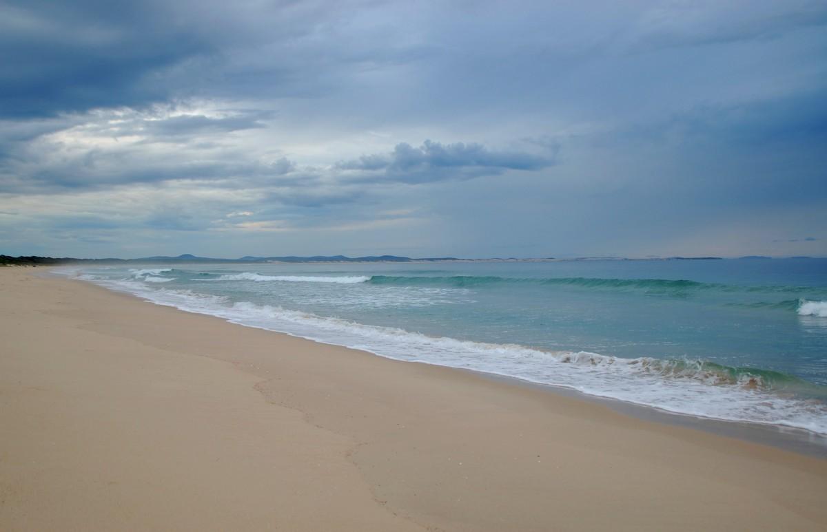 Egy újabb mesés tengerpart