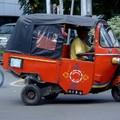 2013. június 3-7.: Goodbye Jakarta, hello Yogyakarta! Indonézia, Jáva szigete