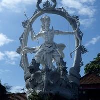 2013. június 8-20.: Az Istenek szigete, Bali, 2. rész