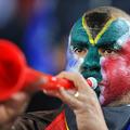 Meddig szól a vuvuzela?