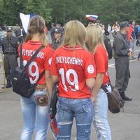 Két hét csoda Oroszországban