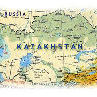 A kazah kígyó marni készül