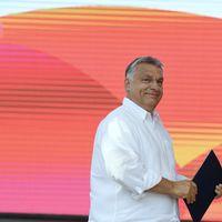 Orbán Viktor a harmincra újabb tizenötöt húzna