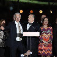 A Fidesz számára a kereszténydemokrácia is egy politikai termék