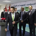 Tisztújítás után, válaszút előtt a Jobbik