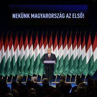 Orbán aranykor helyett baljós árnyakat lát Európa egén