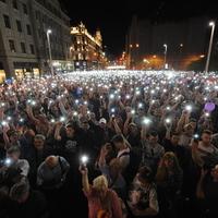 A tüntetéssorozat értelméről és az aktív ellenzékiség lehetőségeiről