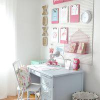 Íróasztal design