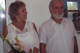 """""""Míg 60 évesen csókolóztunk, bezártak minket a várba…"""""""