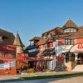 Hamarosan kiderül, hogy melyik szálloda lesz az Észak-Dunántúl legjobbja