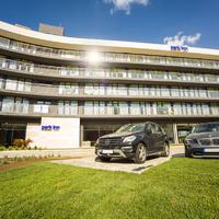 Megvan a Kis-Balaton és környéke régió legjobb hotele