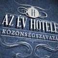 Szavazz vasárnapig arra a hotelre, amelyik szerinted kiérdemelte AZ ÉV HOTELE 2018. címet
