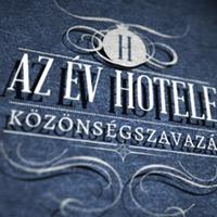 Vasárnaptól lehet szavazni AZ ÉV HOTELE döntőseire