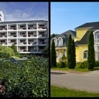 Magyarország legnyugatibb felén tesztelt AZ ÉV HOTELE