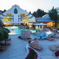 Melyik lesz a Kis-Balaton és környéke régió legjobb szállodája?
