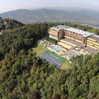 Decemberben egy visegrádi szálloda lett A HÓNAP HOTELE