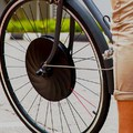 Hagyományos bringából elektromosat? Igen!