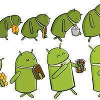Jön, jön az Android PIE!