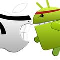 A szorítóban: az Android, és az iOS