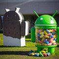 Vírusos gyorsasággal terjed az Android