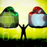 Örök kérdés: android vagy iPhone?
