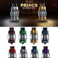 Smok - TFV12 Prince: dizájnos és sokoldalú e-cigi tank olcsón!