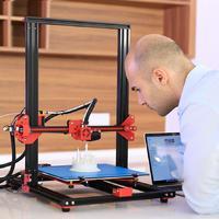 Alfawise U20, a legjobb modern 3D nyomtató