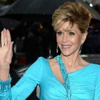 81 éves az aerobik Lady - avagy így tartja magát fiatalon Jane Fonda